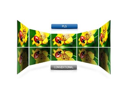 AD-PLS面板,色彩优美
